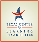 Texas Center for Learning Disabilities Logo